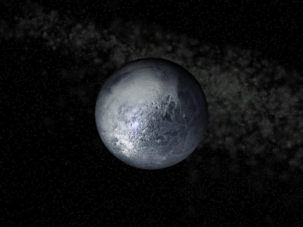 in our solar system pluto - photo #3