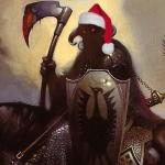 santa_death_dealer
