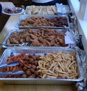 Seafood Feast (2)